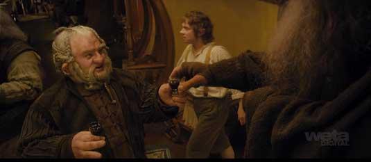 Gandalf - czarodziej z Hobbita i Władcy Pierścieni