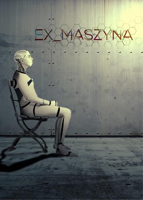 Fotomontaz Ex Maszyna