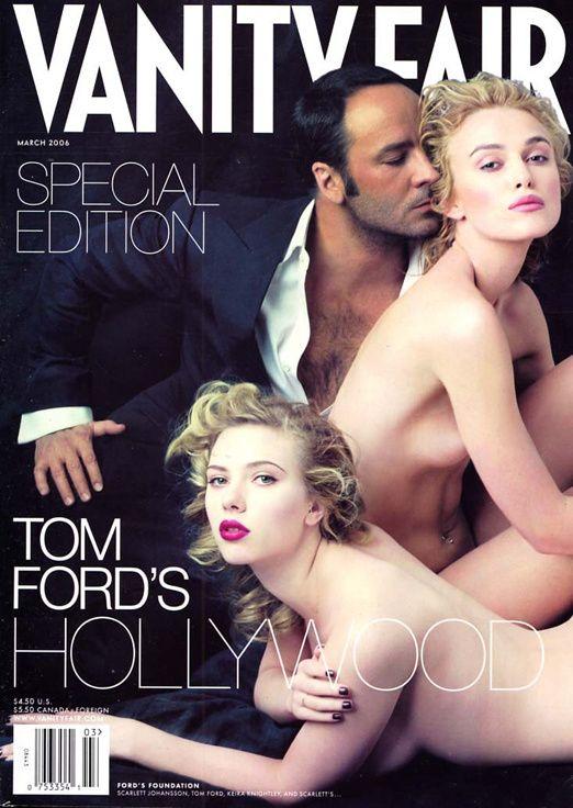 Tom Ford wszechstronny designer